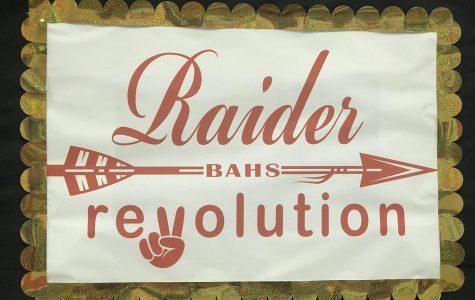It's a revolution
