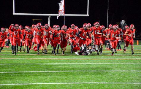 Red Raiders reunite with Roger's Stadium