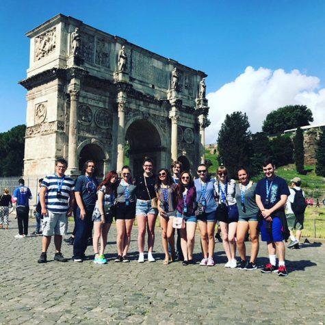 A European excursion
