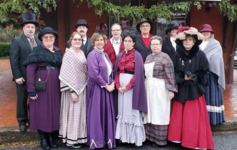 Holiday spirit spread at Bellefonte Victorian Christmas