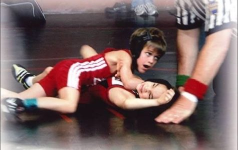 One last match on the home mat