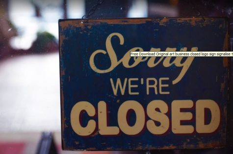 Coping with closures