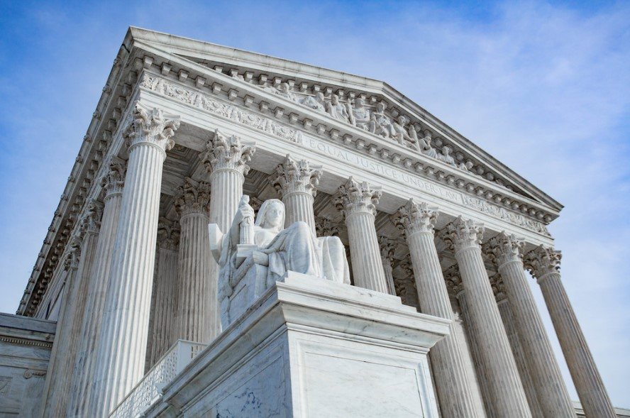 Guide to the Supreme Court nomination process