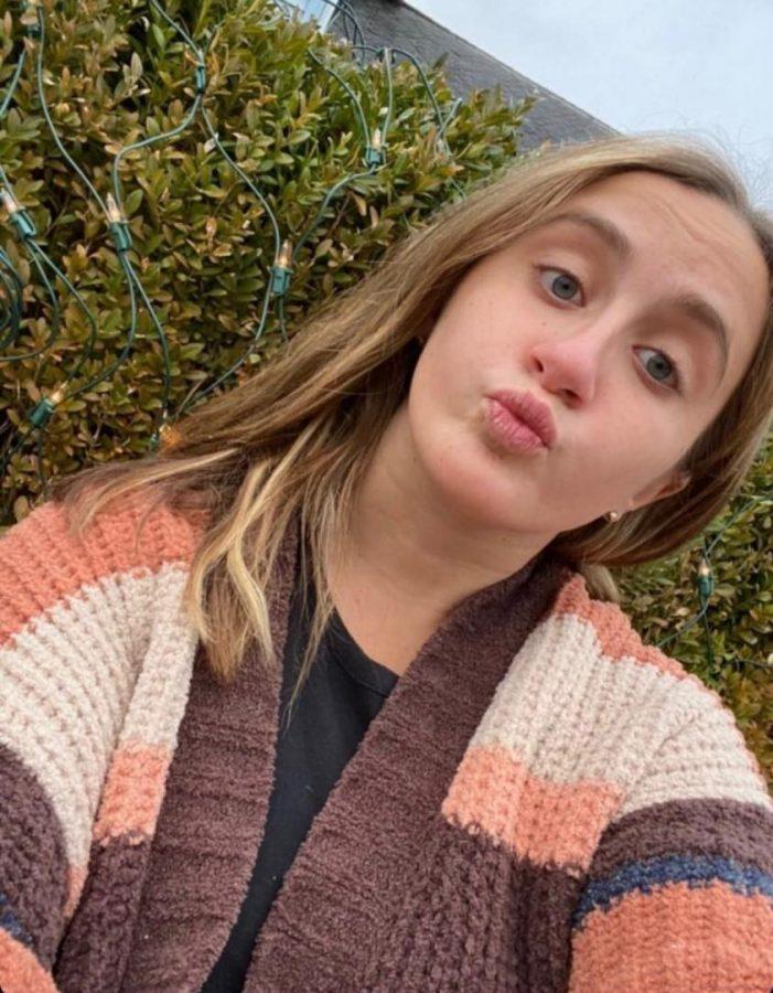 Star Senior: Rianna Morris