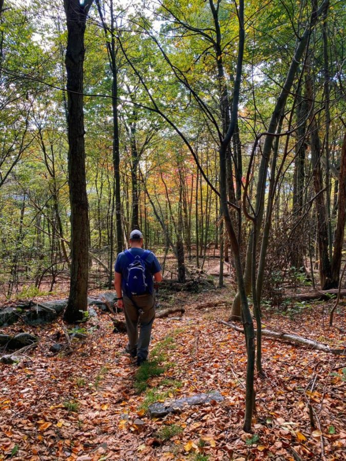 Summer hikes offer a safer environment amidst the COVID-19 pandemic.