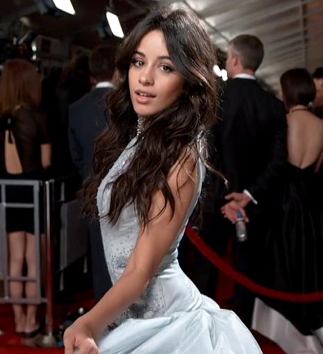 Camila Cabello stars in the Amazon spin-off of Cinderella.
