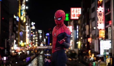 Spiderman: No Way Home set to break records